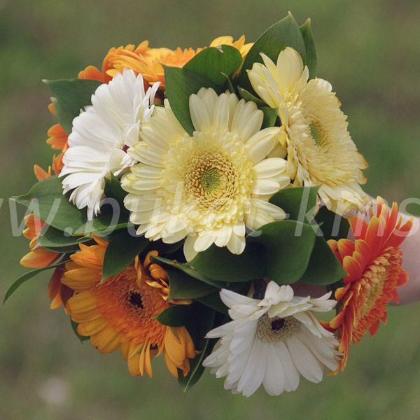 """Букет цветов """"Солнышко"""""""