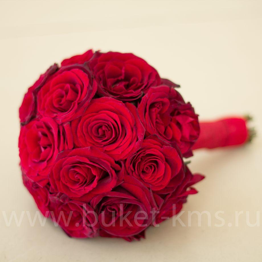 """Букет цветов """"Ванесса"""""""